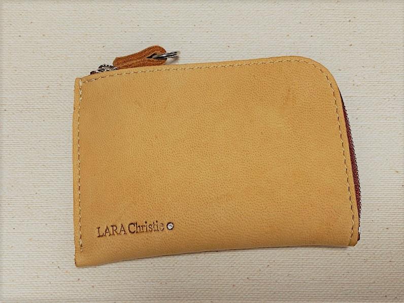 LARA Christie 女性用財布